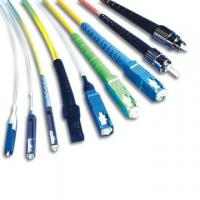 Wholesale Fiber Optic SC patch cord from china suppliers