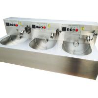 Wholesale Homemade Tabletop Chocolate Tempering Machine Chocolate Making Equipment from china suppliers