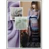 Buy cheap shanghai Hoyia 1/13NM mohair like 100%acrylic nep yarn for sweater from wholesalers