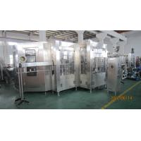 Wholesale bottle filling line from china suppliers