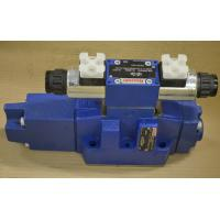 Buy cheap Pilot Operated Rexroth Hydraulic Valves , 4WRZ16 Proportional Directional Valves from wholesalers