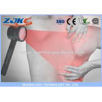 650nm Therapeutic Laser Pain Relief Device Continuous Wave And Pulsing Operation Mode