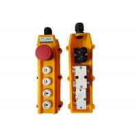 Miniature Electric Hoist Crane Spare Parts With Trolley