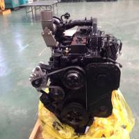 Wholesale Powerful Big Torque 6 Cylinder Diesel Crate Engine , Straight 6 Cylinder Engine from china suppliers