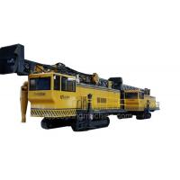 Wholesale Strong Rotation / Propulsion Down The Hole Drill Rig 280KW Motor Power from china suppliers