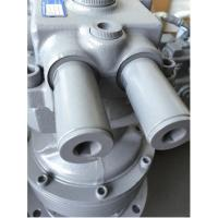 Wholesale Original and Durable Hydraulic Swing Motor SG04E for YC135 SH120 Excavator from china suppliers