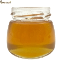 Wholesale Natural Best Quality Pure Organic Raw Bee Jujube yemen Sidr Honey from china suppliers