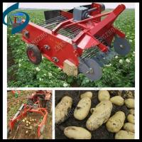 Buy cheap agriculture potato harvester from wholesalers