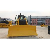 Wholesale Shantui 220hp bulldozer SD22 earth moving dozer from china suppliers