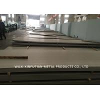 Wholesale ASTM A240 304 Stainless Steel Sheet Different Finish Surface Seaworthy Package from china suppliers