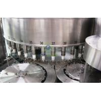 Wholesale Pet Water liquid  Beverage Filling Machine from china suppliers