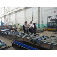 Wholesale GB8624A mgcl2 Magnesium Oxide Board Production Line from china suppliers