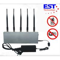 how to make wifi jammer