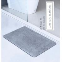 High quality super absorbant diatomaceous earth mat eco