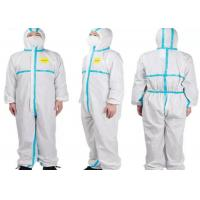 Wholesale Laboratory Disposable Protective Coverall Clinic Lab Food Service Use Industry from china suppliers