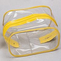 Wholesale clear pvc cosmetic bag from china suppliers