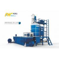 Wholesale eps foam batch pre-expander machine from china suppliers