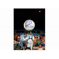 Wholesale PVC Tarpaulin Backpack Balloon Inflatable Walking Balloon with Logo Printing from china suppliers