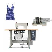 High Power Ultrasonic Sewing Machine For Business 600-1500 Watt