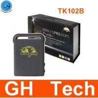 Wholesale Mini MTK Solution Portable GPS Tracking Device For Personal Kids from china suppliers