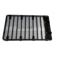 Wholesale Nissan Patrol Steel Universal Roof Rack Storage Systems Black 220*125*16CM from china suppliers