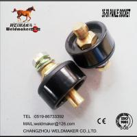 Wholesale Welding Cable Plug/Panel socket 35-50 from china suppliers