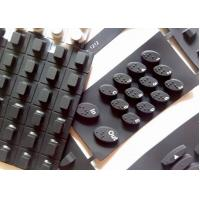 Wholesale High Quality Silicone Rubber Keypads with Blind Dots on Keys RK003 from china suppliers