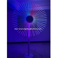 Wholesale Led Firework Lights Windmill Shape from china suppliers