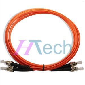 Wholesale ST/ST Optical Fiber Cable, Simplex/Duplex Fiber Optic Cable, SM/MM Fiber Cable from china suppliers