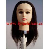 Mannequin Head And Lesson Wig Quality Mannequin Head And