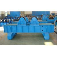 Wholesale wear resistance hydraulic wind tower Production Line With Control System Fit-up Rotator from china suppliers