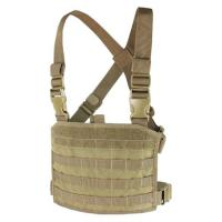 China Security Tactical Bulletproof Vest Body Chest Rig Body Protection wholesale