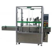 Wholesale Automatic Bottle Filling And Capping Machine , Essential Oil Bottling Equipment from china suppliers