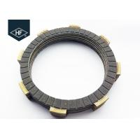 Wholesale Grand / Supra Motorcycle Clutch Friction Plates For Honda 125cc Replacement from china suppliers