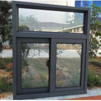 Latest Design Aluminum Extrusion Profiles For Double Glazing Aluminum Sliding Window