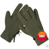 Wholesale 144F prime adult fleece gloves from china suppliers