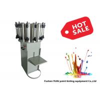 Wholesale High Durability Paint Dispenser Machine Semi Manual Type For Universal Colorant from china suppliers