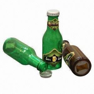 Horn/Beer Bottle Shape Opener, Easy to Carry