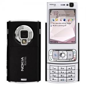China Free shipping!!NOKIA N95 8GB BLACK cellphone !! +original box + 2G RD on sale