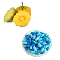 Wholesale 500mg 100% HCA Garcinia Cambogia Pills Slimming Capsule from china suppliers