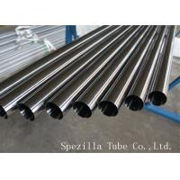 Wholesale BPE TP316L Stainless Steel Sanitary Tube 1x1.65mm SF1 Polished from china suppliers