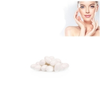 Wholesale Whitening Softgel Collagen 500mg Food Supplement Capsule from china suppliers