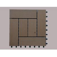 Eco friendly wpc heat resistant decking board of for Cheap decking boards for sale