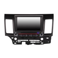"""Wholesale DVD CD MP3 USB 8"""" 2007 Mitsubishi Lancer Navigation System Canbus from china suppliers"""