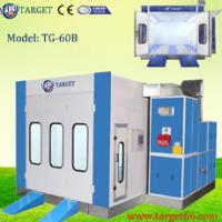 Auto body and paint spray booth TG-60B