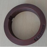 Customized ductile iron casting foundry made in china