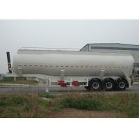 Wholesale 38000L 3 Axles Dry Bulk Dump Tanker Semi Trailer With For Anthracite Powder from china suppliers