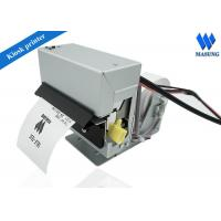 China Auto Paper Cutting 58 mm Kiosk Ticket Printers For  Gas Pump Station wholesale
