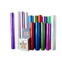 Buy cheap Hot Stamping Foil For Paper Or Plastic from wholesalers