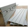 Buy cheap Aluminum flooring profile aluminum hook profile for shelves & racks workstations from wholesalers